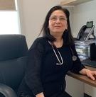 Dr Fahima Saadzadah