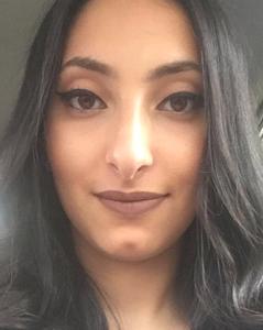 Podiatrist – Sylvanna Gerges